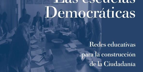Portada Las Escuelas Democráticas