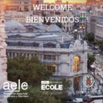 Cartel Conferencia AELE
