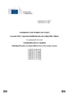 ANEXO I – D EVALUACIÓN DE COMPETENCIAS CLAVE UE 2012