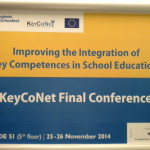 Logo Keyconet Final Conference