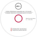 Galleta DVD UDI
